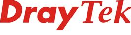 DrayTek Argentina - Logo
